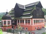 Duszniki Zdrój - Muzeum Papiernictwa