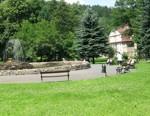 Duszniki Zdrój - Park Zdrojowy